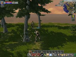 ARENA Online 3D